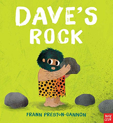9780857638205: Dave's Rock (Dave's Cave)