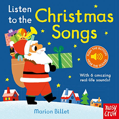 9780857639806: Listen to the Christmas Songs