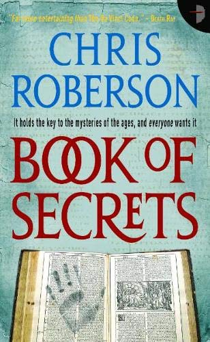9780857660107: Book of Secrets (Angry Robot)