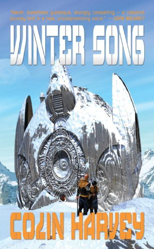 9780857660251: Winter Song (Angry Robot)
