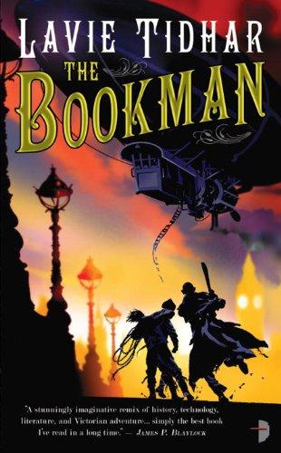 9780857660343: Bookman (The Bookman Histories)