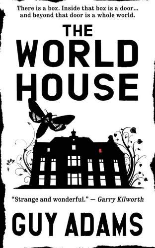 9780857660374: The World House