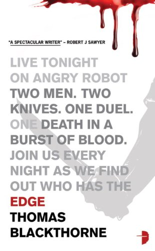 9780857660404: Edge