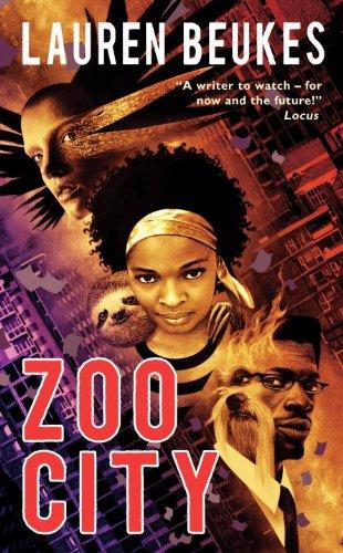 9780857660558: Zoo City