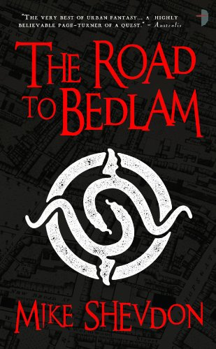 9780857660602: The Road to Bedlam: The Courts of the Feyre, Vol. II