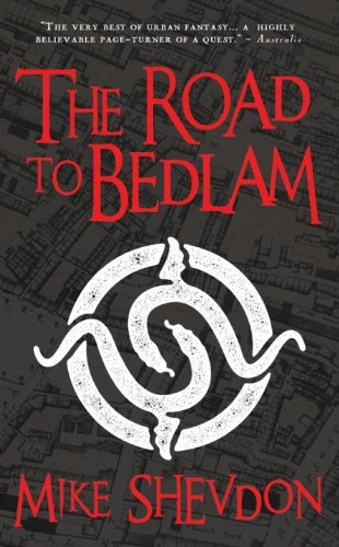 9780857660619: Road to Bedlam: Courts of the Feyre, Book 2