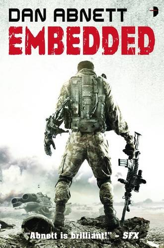 9780857660909: Embedded (Angry Robot)