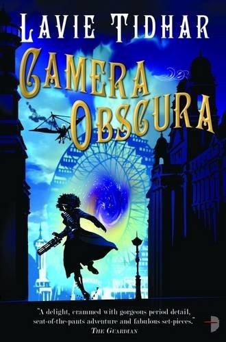 9780857660930: Camera Obscura