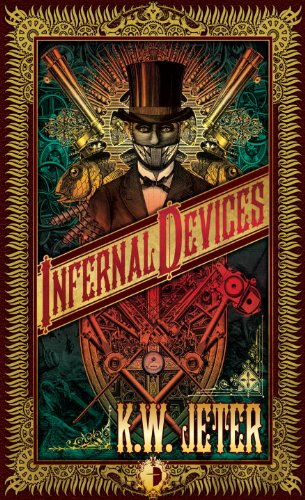 9780857660978: Infernal Devices (Angry Robot)