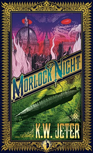 9780857661005: Morlock Night (Angry Robot)