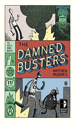 9780857661036: Damned Busters: To Hell and Back, Book 1 (Hell to Pay)