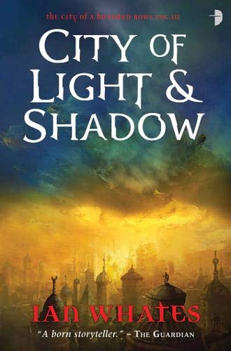 9780857661890: City of Light and Shadows (The City of a Hundred Rows)