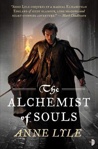 9780857662132: Alchemist of Souls