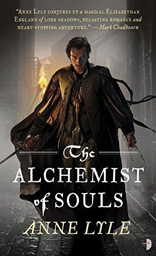 9780857662149: The Alchemist of Souls: Night's Masque, Volume 1