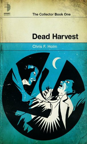 9780857662170: Dead Harvest (Angry Robot)