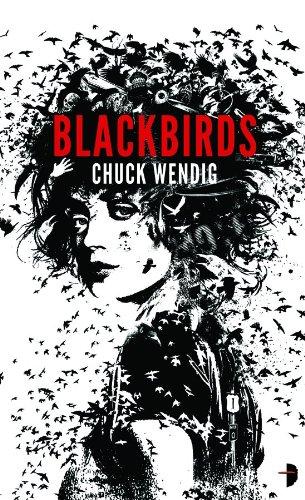 9780857662293: Blackbirds: (Angry Robot): 1