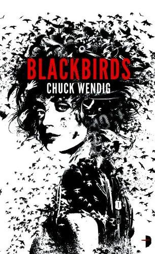 9780857662309: Blackbirds