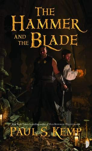 9780857662446: The Hammer and the Blade