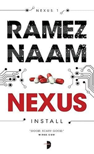 9780857662927: Nexus