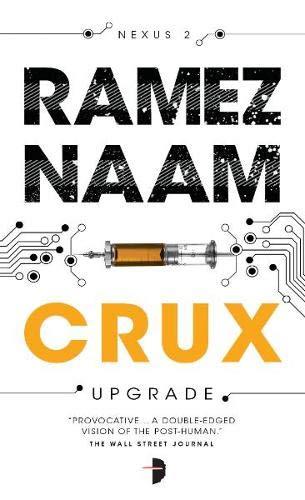 9780857662958: Crux