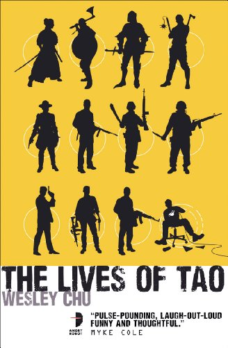 9780857663283: The Lives of Tao