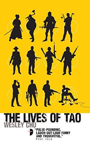 9780857663290: The Lives of Tao: Tao Series Book One