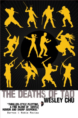9780857663313: Deaths of Tao
