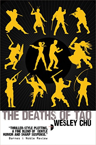 9780857663320: The Deaths of Tao
