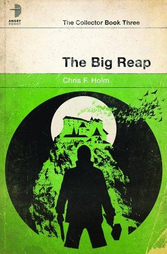 9780857663412: The Big Reap