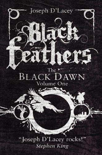 9780857663443: Black Feathers