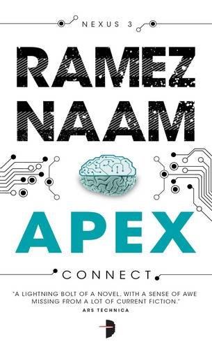 9780857664006: Apex (Nexus)