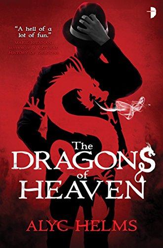 9780857664327: Dragons of Heaven