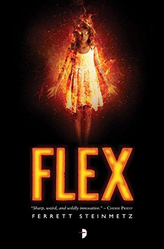 9780857664594: Flex