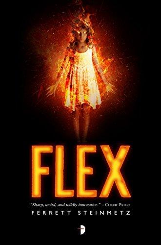 9780857664600: Flex ('Mancer)