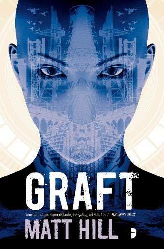 9780857664983: Graft