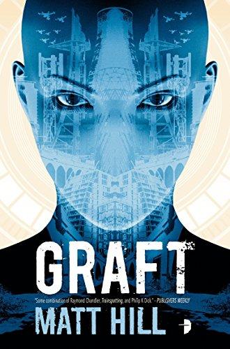 9780857664990: Graft