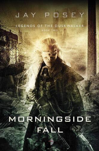 9780857665089: Morningside Fall