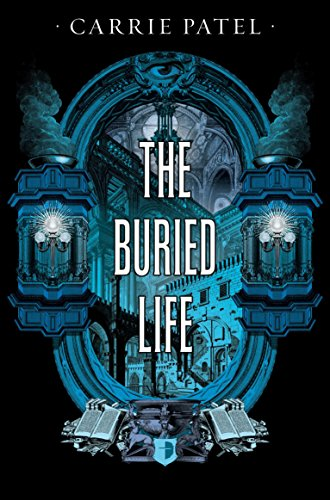 9780857665218: The Buried Life: Recoletta Book 1