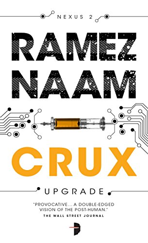 9780857665515: Crux: Nexus Arc Book 2