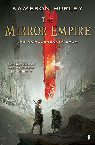 9780857665560: The Mirror Empire (Worldbreaker Saga)