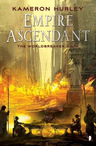 9780857665584: Empire Ascendant
