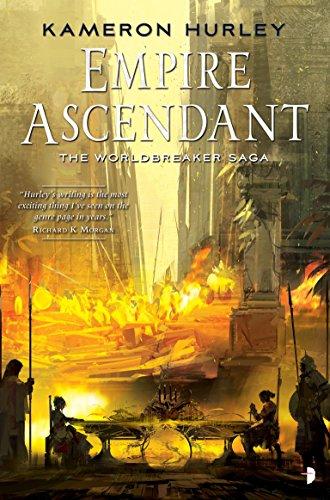 9780857665591: Empire Ascendant: Worldbreaker Saga #2 (The Worldbreaker Saga)