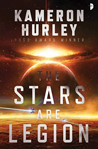 9780857666611: The Stars Are Legion