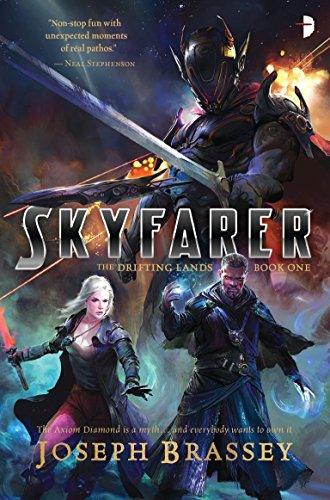 Skyfarer: Joseph Brassey