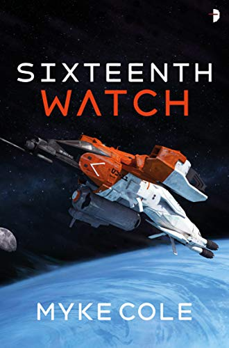 Book Cover: Sixteenth Watch