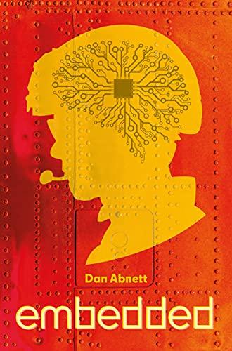 Dan Abnett, Embedded