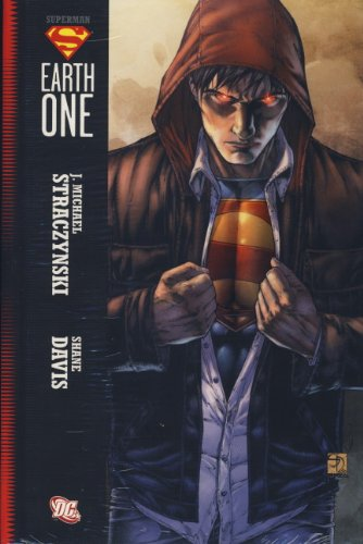 9780857680037: Superman: Earth One