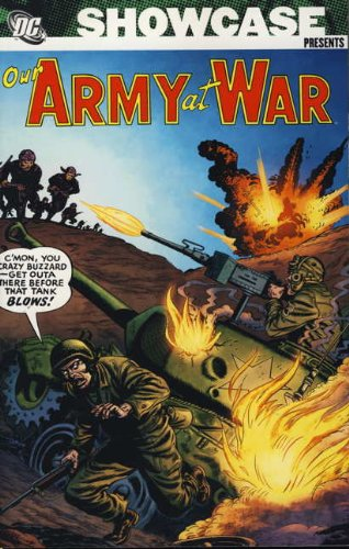 9780857680181: Our Army at War Volume 1.