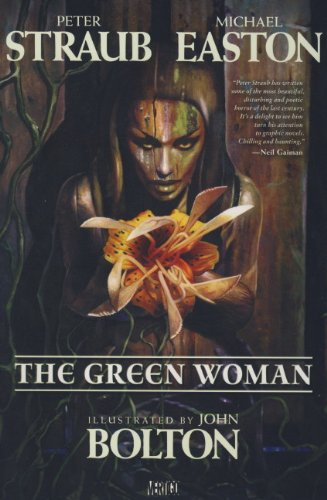 9780857680341: The Green Woman