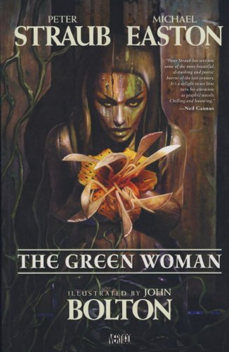 9780857680358: The Green Woman